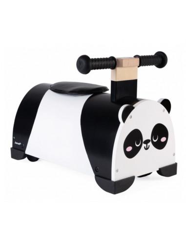 Porteur Panda - Janod