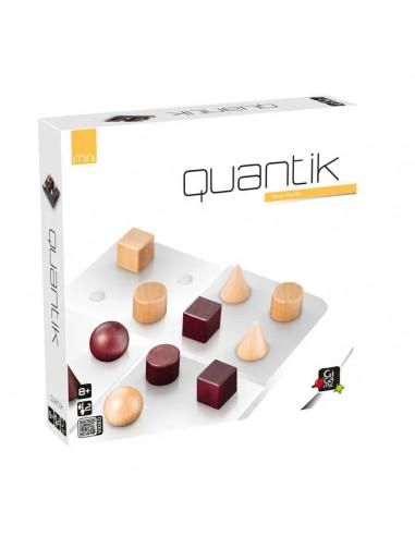 Quantik mini - jeu Gigamic