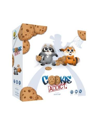 Jeu Cookie addict
