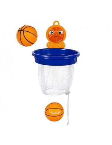 Panier de basket de bain