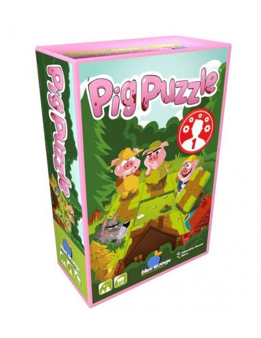Jeu Pig puzzle