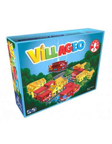 Jeu Villageo