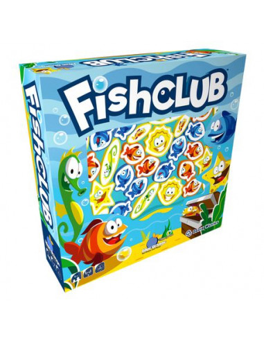 Jeu Fish club