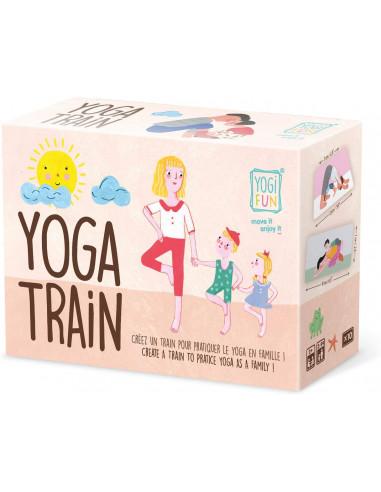 Train du yoga - Buki