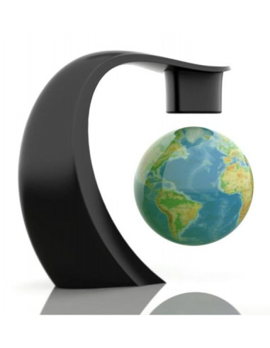 Globe Lévitation - Buki