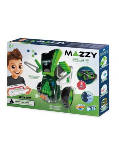 Robot intelligent Mazzy - Buki