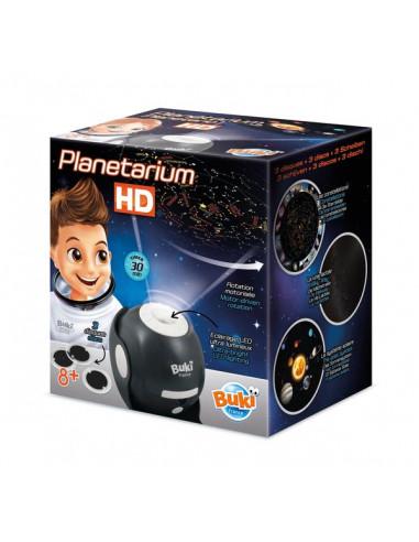 Planetarium HD - Buki