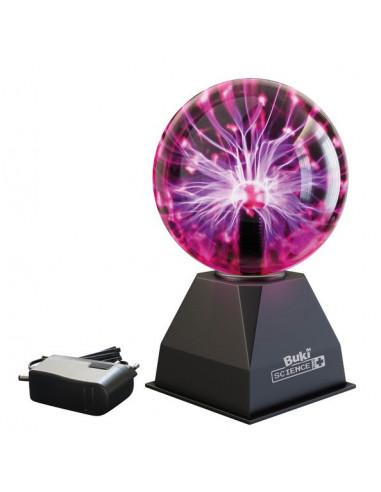 Boule Plasma - Buki