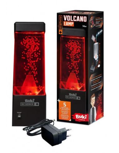 Lampe Volcan - Buki