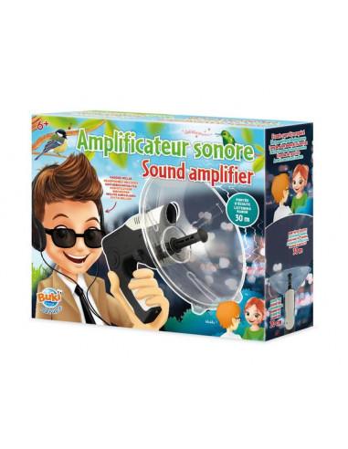 Amplificateur sonore - Buki