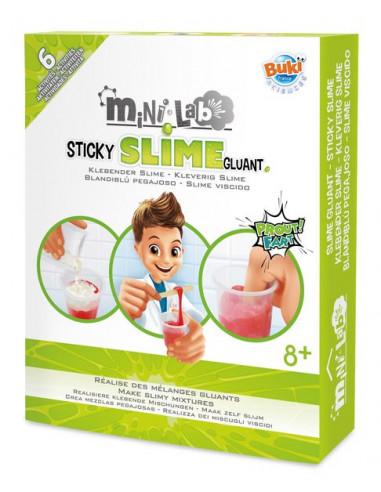 Mini lab slime - Buki