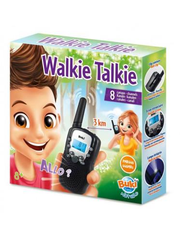 Talkie walkie - Buki