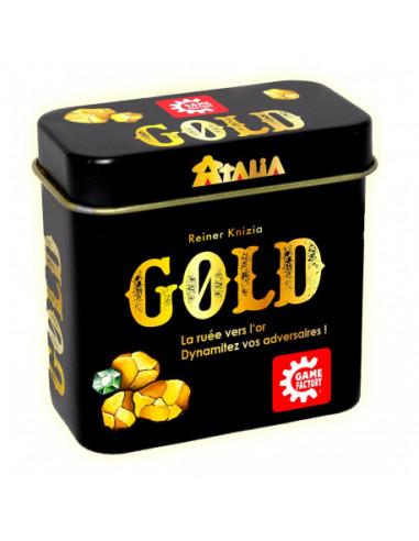 Jeu Gold