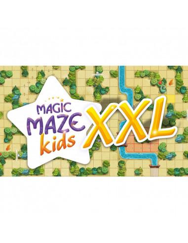 Extension Magic maze kids XXL