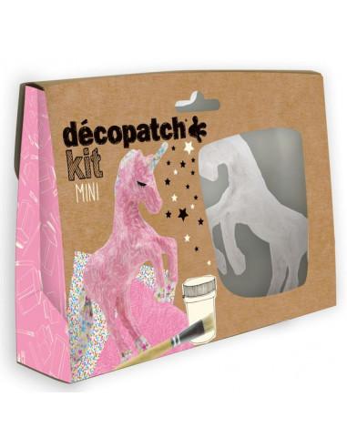 Mini kit licorne décopatch - Avenue...
