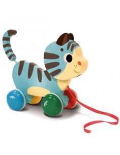 Marcel le chat
