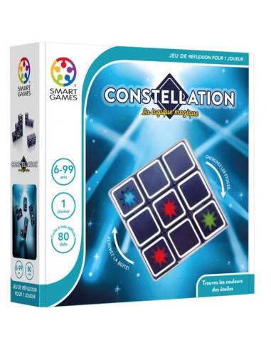 Jeu constellation - Smartgames