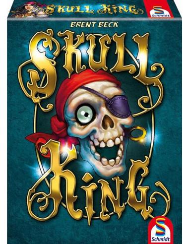 Jeu Skull King