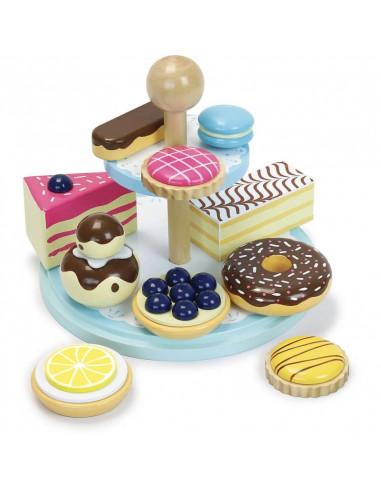 ronde des dessert vilac