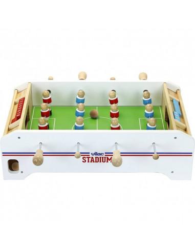 Babyfoot stadium - Vilac