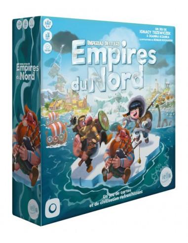 Imperial Settlers Empires du Nord -...