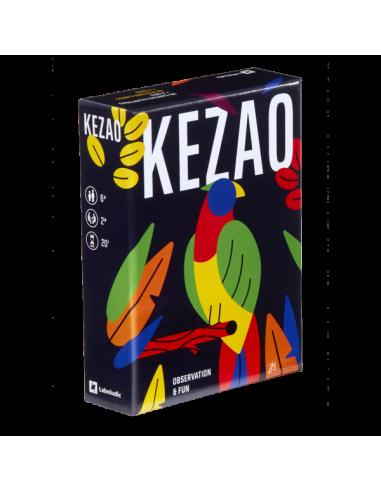 Jeu Kezao