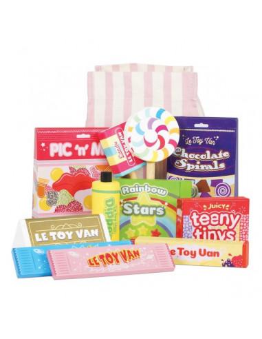 Bonbons et friandises - le Toy Van
