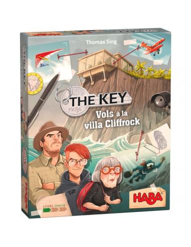The Key Vols à la villa Cliffrock - Haba