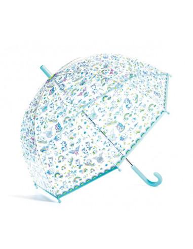 Parapluie Licornes - Djeco