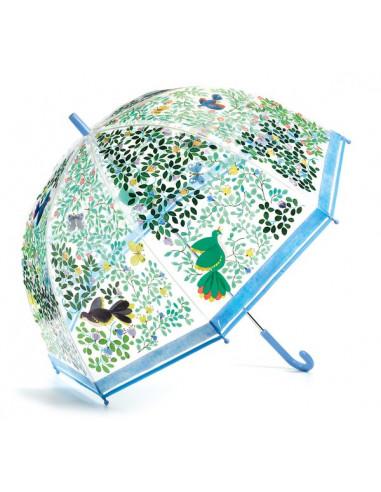 Parapluie adulte Oiseaux sauvages -...