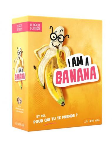 Jeu I'm a banana