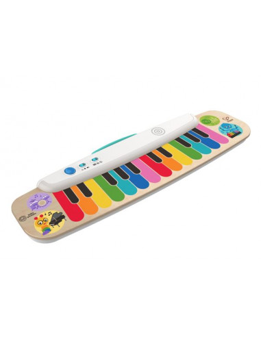Clavier magic touch Baby Einstein - Hape