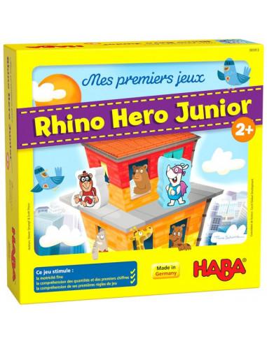 Jeu Rhino héro junior - Haba