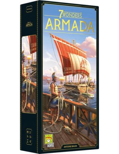 Armada Extension 7 wonders nouvelle...