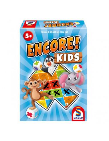 Jeu Encore Kids