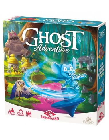 Jeu Ghost Adventure