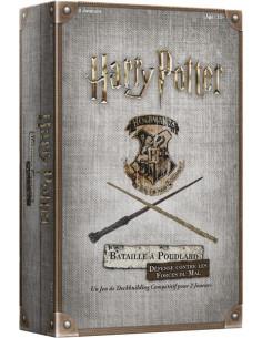Jeu Harry Potter défense contre les Forces du Mal