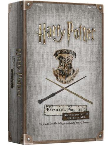 Jeu Harry Potter défense contre les...