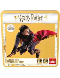Jeu Harry Potter : Basilisks and Broomsticks Game