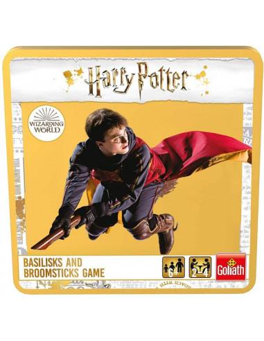 Jeu Harry Potter : Basilisks and...