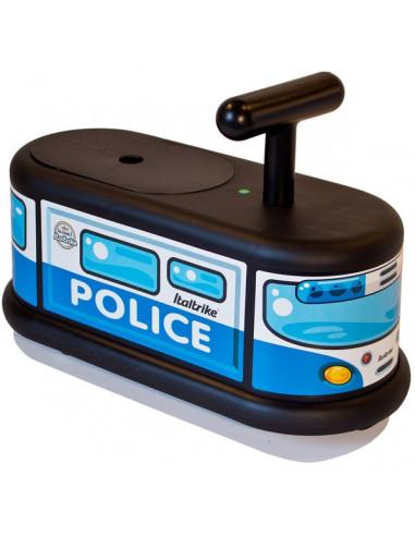 Porteur voiture de police La Cosa -...