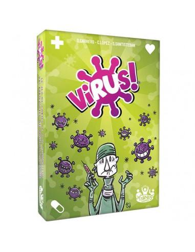 Jeu Virus