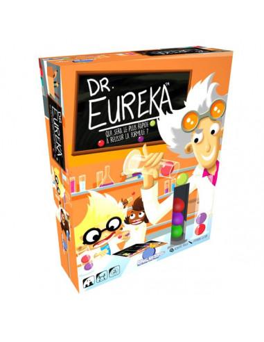 Jeu Docteur Eureka