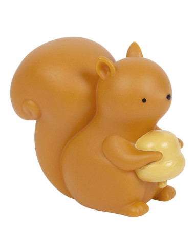 Veilleuse écureuil - A Little Lovely...
