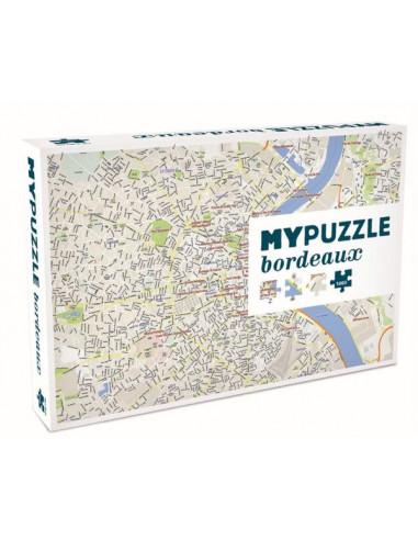 My puzzle Bordeaux 1000 pièces