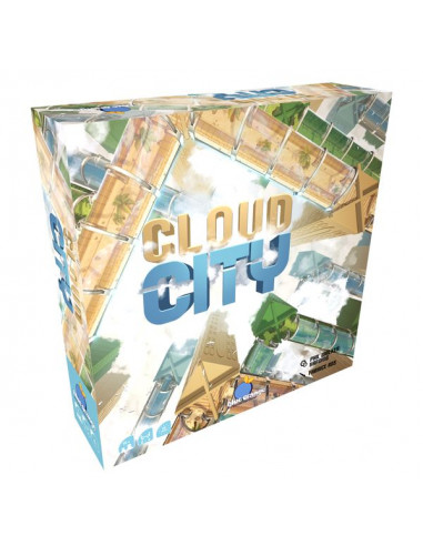 Jeu Cloud city