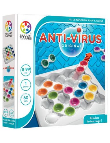 Jeu Anti-virus - Smartgames