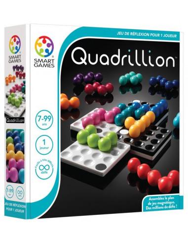 Jeu Quadrillion - Smartgames