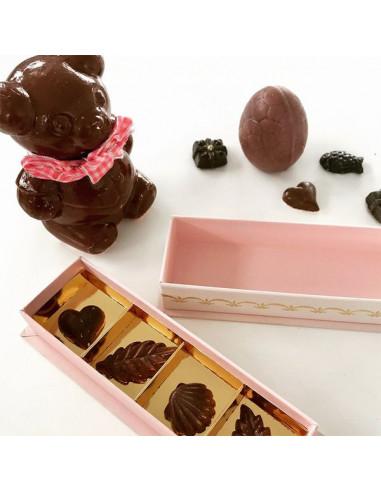 Ma Fabrique à Chocolats - Sentosphère