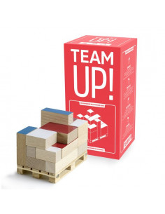 Jeu Team Up!
